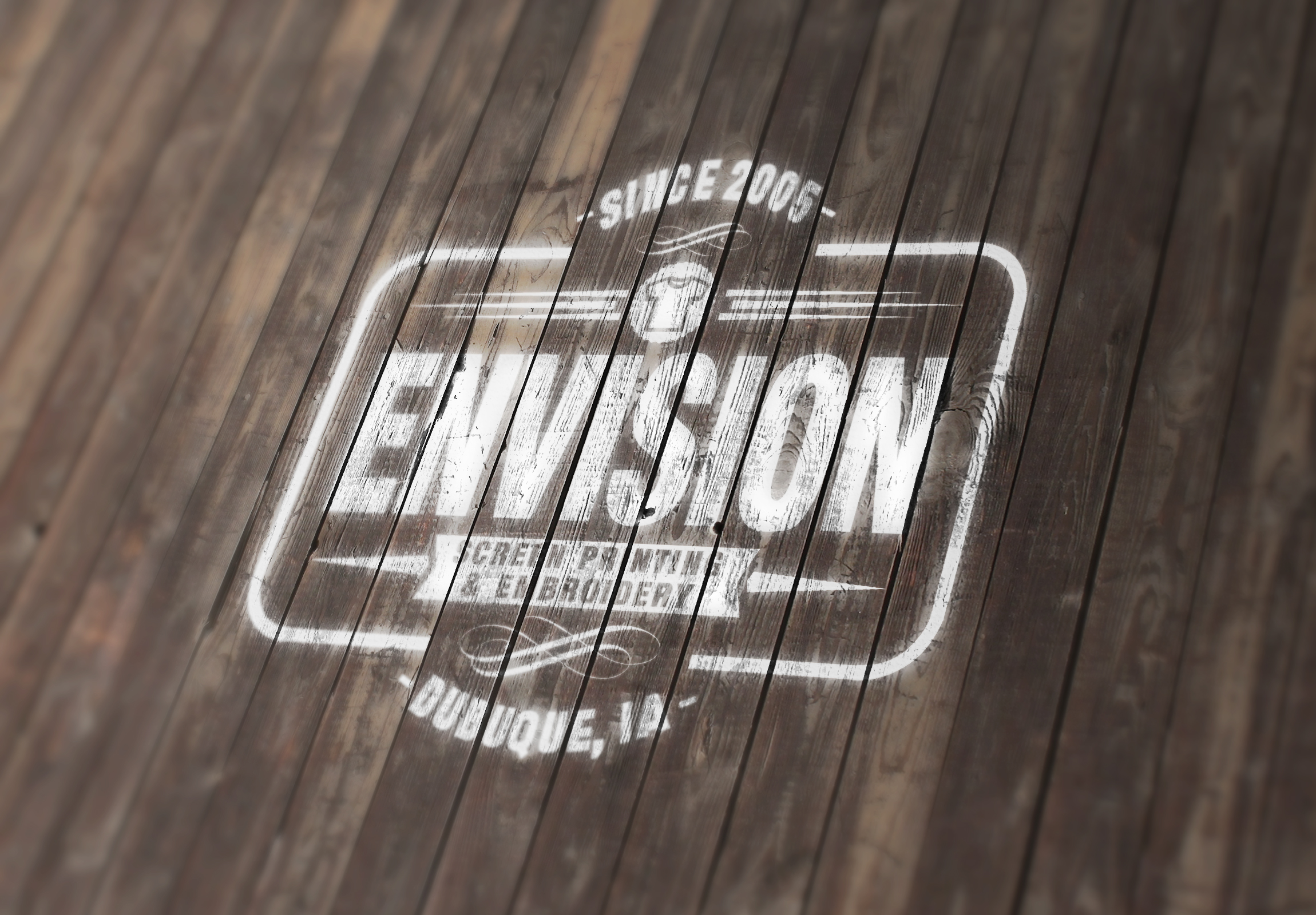 Envision Sports Designs